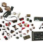 Apparecchiature di contollo e componenti elettronici
