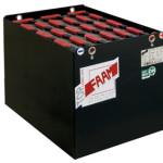 Batterie trazione