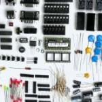 Componenti elettrici e elettronici