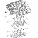 Monoblocco motore