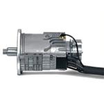 Motori elettrici completi