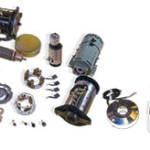 Motori elettrici e ricambi