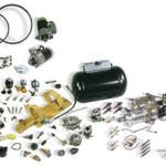 Sistemi di accensione, iniezione e carburante