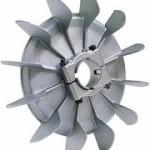 Sistemi di raffreddamento motori elettrici e ventole
