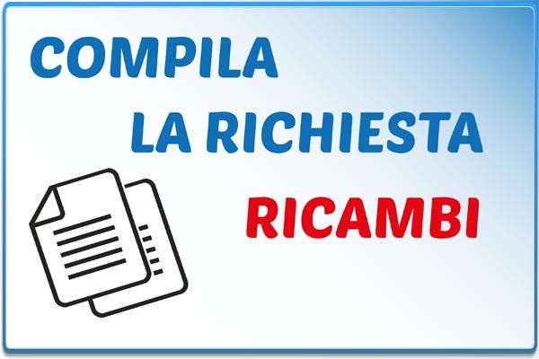 RIchiesta RIcambi