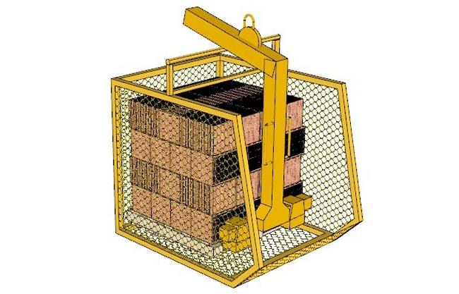 Le normative che regolamentano l'utilizzo di macchine per il sollevamento della merce