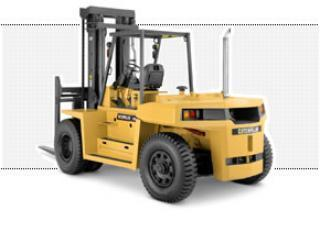 Ricambi per carrelli elevatore frontale diesel Caterpillar DP 40 K (1996-2014)