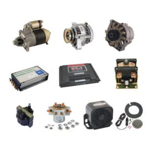 Apparecchiature di controllo e componenti elettronici