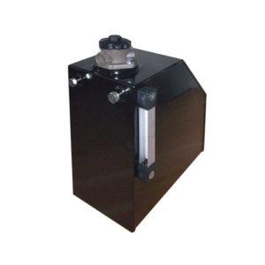Serbatoio olio idraulico