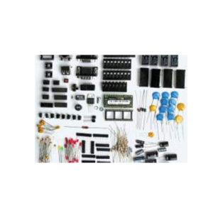 Componenti elettrici ed elettronici
