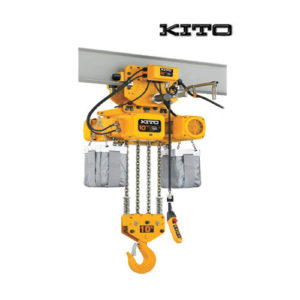 Paranchi elettrici KITO